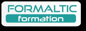 Logo Formaltic Formation
